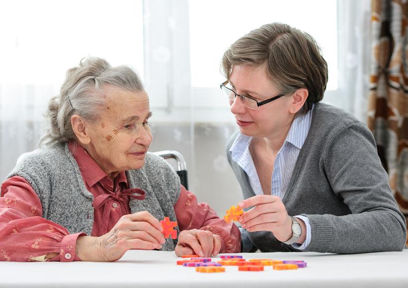 dementia care dawlish