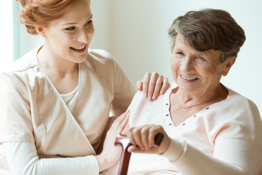 dementia care devon
