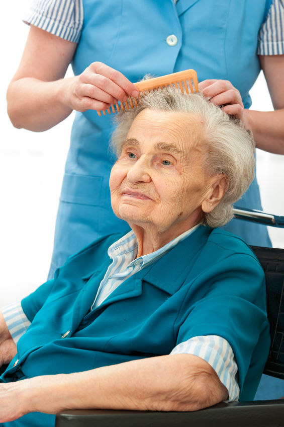 senior Personal Care